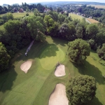 Start-Up Golf Challenge