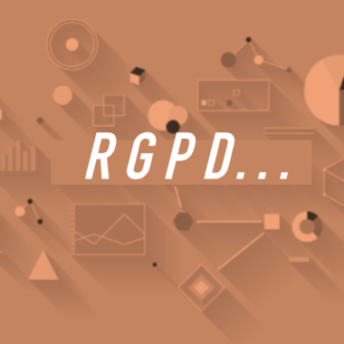 RGPD :  Which consequences for my start-up ?