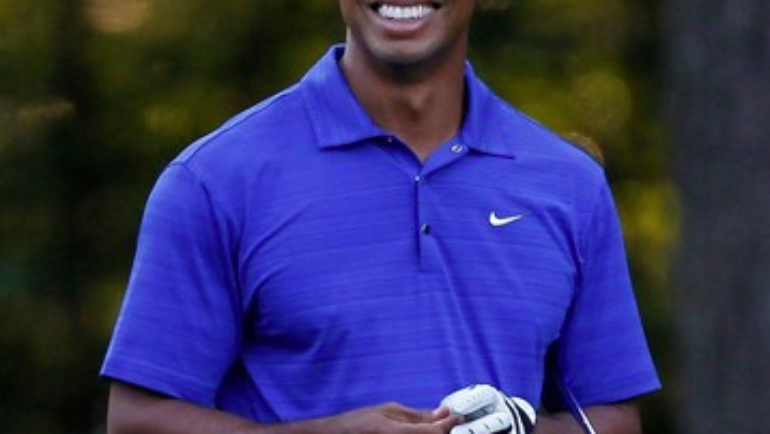 TIGER WOODS, son histoire, son challenge
