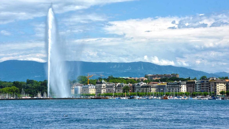 START-UP GOLF CHALLENGE Genève