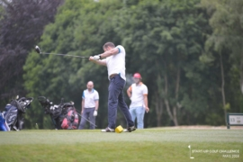 Fabien GUILLOSSON from VISIPERF - Great Start-uper and a good Golfer !