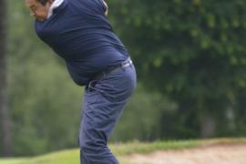 Frédéric SCHMITT from the Journal du Golf, partner of the SUGC