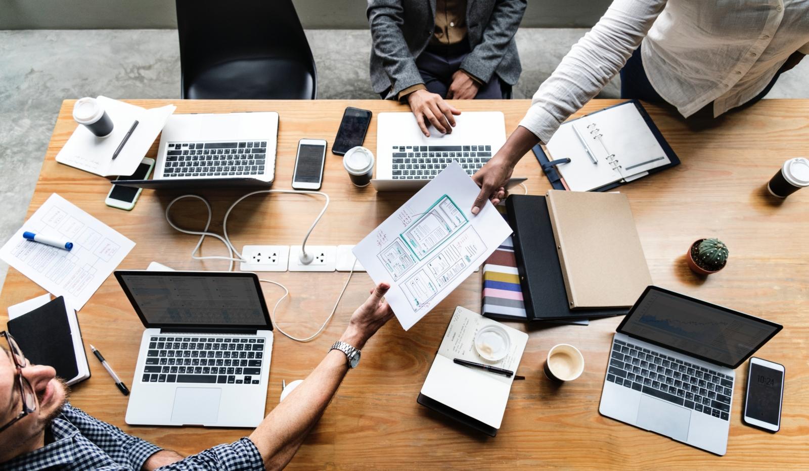START-UP GOLF CHALLENGE - La Relation entre le Corporate et la Start-up