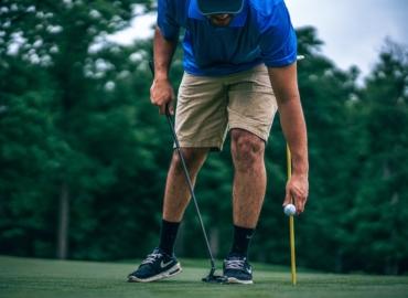 Le START-UP GOLF CHALLENGE vous donne un aperçu des nouvelles règles de golf