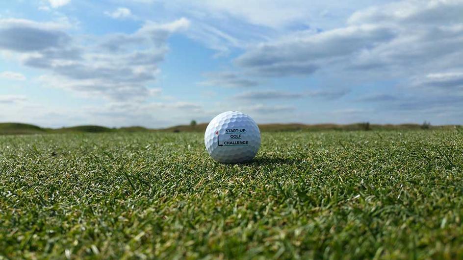 Startup Golf challenge 2019