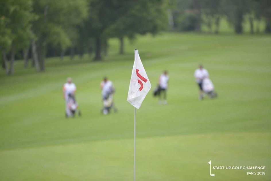 Pourquoi le Start-Up Golf Challenge?