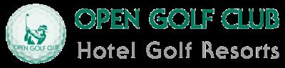 OPEN GOLF CLUB Partenaire du START-UP GOLF CHALLENGE