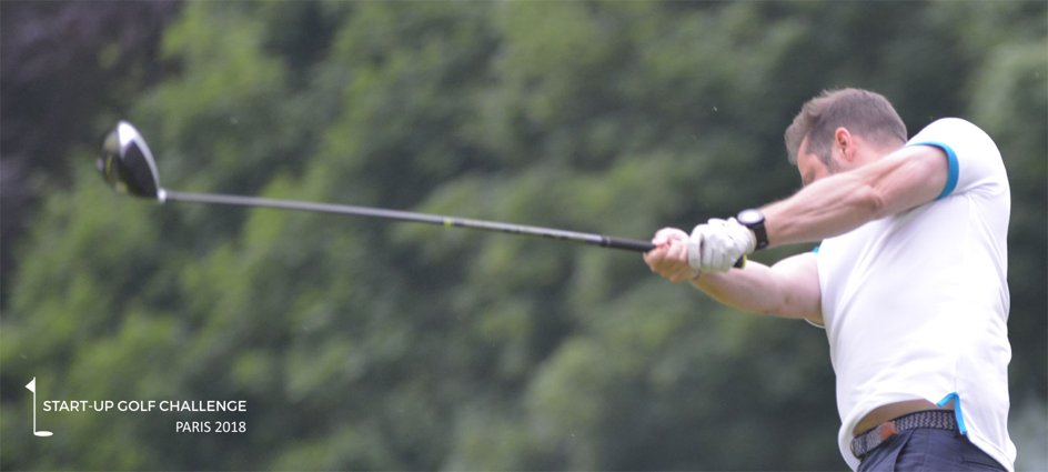 Start-Up Golf Challenge , pourquoi?
