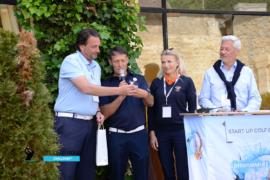 START-UP GOLF CHALLENGE - 1er Famille Investisseurs