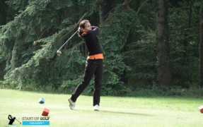 START-UP GOLF CHALLENGE : Elegance and Style !