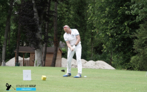 START-UP GOLF CHALLENGE : Ready to hit the ball !
