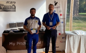 START-UP GOLF CHALLENGE - Famille des Entrepreneurs