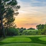 Start-up Golf Challenge à Pont Royal
